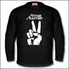 Attitude Adjustment - Victory Longsleeve