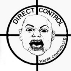 Direct Control - You're Controlled LP