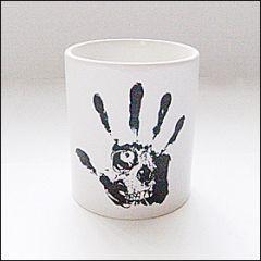 Septic Death - Hand Tasse