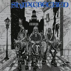 Shipwrecked - The Last Pagans LP pre-order