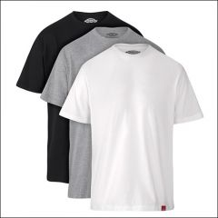 Dickies T-Shirt Pack multi