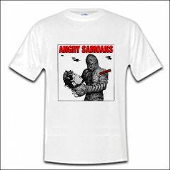 Angry Samoans - Back From Samoa Shirt