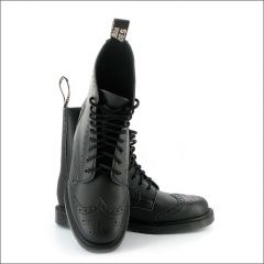 Airseal Stable Boot (Schwarz)
