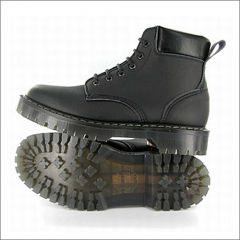 Airseal Ranger Boot (Schwarz)
