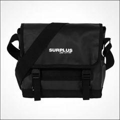 Messenger Bag S schwarz