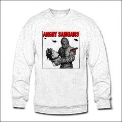 Angry Samoans - Back From Samoa Sweater