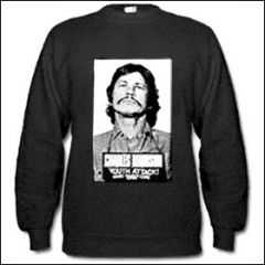 Charles Bronson - Youth Attack Sweater