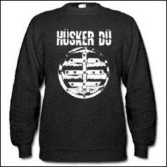 Hüsker Dü - Logo Sweater
