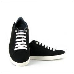 Canada Sneaker (Schwarz)