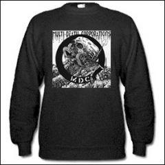 MDC - Multi-Death Corporations Sweater