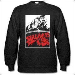 Stalag 13 - Skeleton Skater Sweater