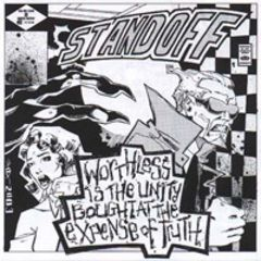 Stand Off - Worthless... 7