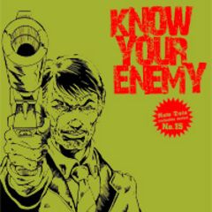 Know Your Enemy - s/t 7