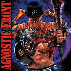 Agnostic Front - Warriors LP