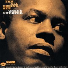 Wayne Shorter - The All Seeing Eye LP (Tone Poet Edition)