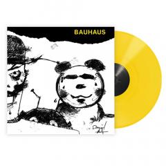 Bauhaus - The Mask LP (yellow vinyl)