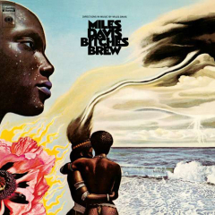 Miles Davis - Bitches Brew 2xLP