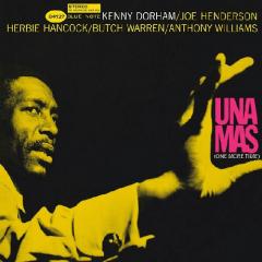Kenny Dorham - Una Mas (One More Time) LP