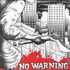 No Warning - s/t 7