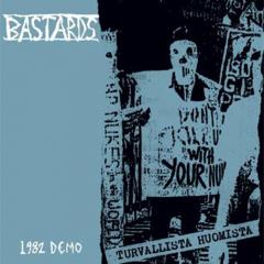 Bastards - 1982 Demo LP