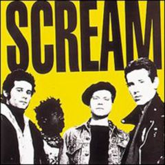 Scream - Still Screaming / This Side Up CD
