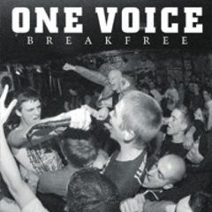 One Voice - Break Free 7""