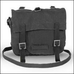Kampftasche klein schwarz