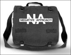 Kampftasche gross Negative Approach
