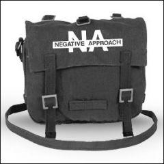 Kampftasche klein Negative Approach