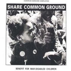 V.A. Share Common Ground LP