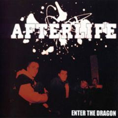 Afterlife - Enter The Dragon MCD