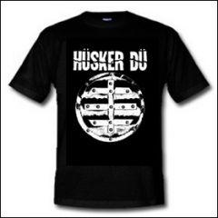 Hüsker Dü - Logo Shirt