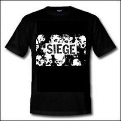 Siege - Shirt