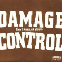 Damage Control - Can't Keep Us Down MCD