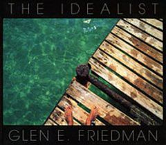 The Idealist  - In My Eyes - Twenty Five Years Buch