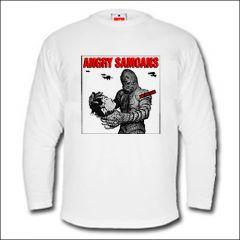 Angry Samoans - Back From Samoa Longsleeve