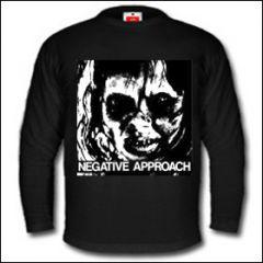 Negative Approach - Exorzist Longsleeve