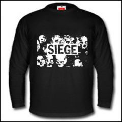 Siege - Longsleeve