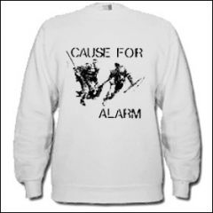 Cause For Alarm - Sweater