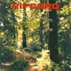 Ripcord - Harvest Hardcore / Poetice Justice LP