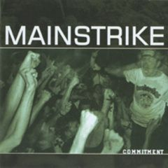 Mainstrike - Commitment CD