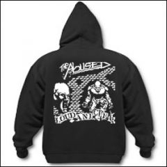 Abused - Loud And Clear Hooded Sweater