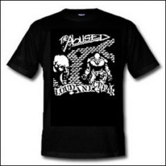 Abused - Loud And Clear Shirt