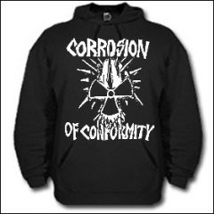 Corrosion Of Conformity - Hooded Sweater