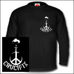 Crucifix - Dehumanization Longsleeve