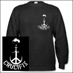 Crucifix - Dehumanization Sweater