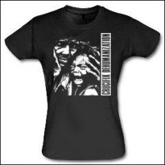 Crucifix - Dehumanization Girlie Shirt