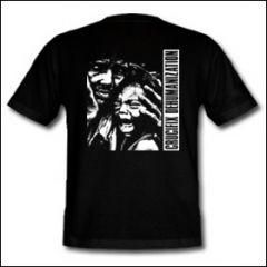 Crucifix - Dehumanization Shirt
