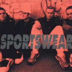Sportswear - s/t CD