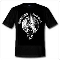 MDC- Police/Klan Shirt